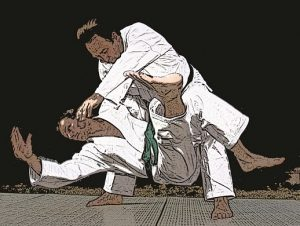Kampfkunst / Kampfsport